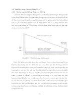 Giáo trình hướng dẫn cơ bản cách sử dụng các thiết bị lấy nguồn năng lượng mặt trời để sử dụng phần 6 doc