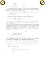 Giáo trình phân tích ứng dụng năng suất tản nhiệt của các tia quang học theo tiêu chuẩn nhiễu xạ p6 doc