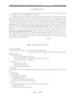 Tóm tắt lý thuyết Những nguyên lý cơ bản của chủ nghĩa Mác Lê Nin II