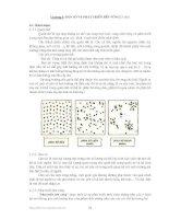 Môi trường và con người - Chương 4 pps