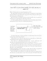 báo cáo thực hành vật lý hạt nhân phần 3 pdf