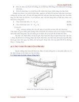 Giáo trình hướng dẫn ứng dụng sơ đồ tính toán chiều cao dầm đinh tán của dầm đơn p7 potx