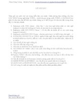 GRAMMAR ALL NOTES 450A  Toefl ITP