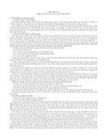 Giáo trình địa cơ - Chương 6 ppt