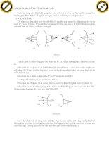 Giáo trình hướng dẫn các quy luật lan truyền ánh sáng theo các nguyên lý phần 2 pps
