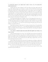 Giáo trình hướng dẫn tìm hiểu sơ lược về phương pháp nghiên cứu các thành phần của thực vật phần 7 pps
