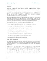 Giáo trình Quản trị ngân hàng - Chương 8 ppsx