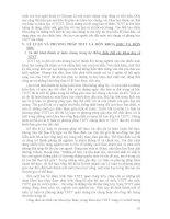 GIÁO TRÌNH LÝ LUẬN VÀ PHƯƠNG PHÁP THỂ DỤC THỂ THAO phần 2 doc