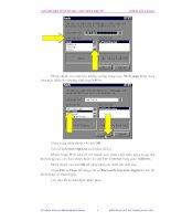 Giáo trình hướng dẫn tìm hiểu về cách thay đổi frame để tạo ra animation phần 8 pps