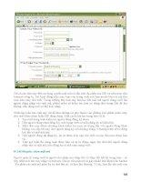 Giáo trình phân tích cấu tạo nghiệp vụ ngân hàng và thanh toán trực tuyến trên paynet p4 potx