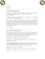 Giáo trình hướng dẫn tìm hiểu về lợi ích của việc backup system và các bước thực hiện phần 10 pdf