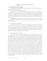 Môi trường và con người - Chương 2 doc
