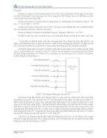 HƯỚNG DẪN THÍ NGHIỆM KỸ THUẬT ĐIỆN I (Phần PLC) part 2 ppsx