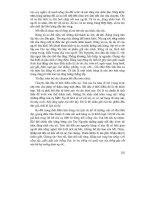 Thiết kế bài giảng Ngữ Văn 12 tập 2 part 5 pptx