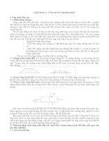 Giáo trình địa cơ - Chương 5 docx