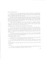 Bài giảng y học cổ truyền tập 1 part 2 doc