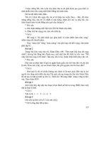 Thiết kế bài giảng Ngữ Văn 12 nâng cao tập 2 part 7 ppsx