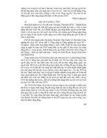 Thiết kế bài giảng Ngữ Văn 12 nâng cao tập 2 part 9 pptx