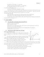 Kết cấu bê tông cốt thép : TÍNH NĂNG CƠ LÝ CỦA VẬT LIỆU part 2 pot