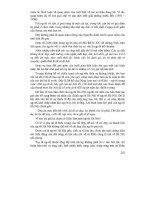 Thiết kế bài giảng Ngữ Văn 12 tập 2 part 9 ppsx