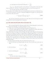 Giáo trình hướng dẫn phân tích đặc điểm chung về kết cấu của cầu kim loại p7 pdf