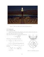 Giáo trình hướng dẫn cơ bản cách sử dụng các thiết bị lấy nguồn năng lượng mặt trời để sử dụng phần 10 pdf
