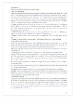 BÀI GIẢNG MÔN HỌC VỆ SINH AN TOÀN THỰC PHẨM part 6 pot