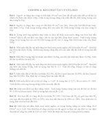 Giáo trình địa cơ - Chương 4 ppt