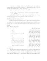 Giáo trình hướng dẫn cách tính năng lượng bức xạ mặt trời qua lớp khí quyển phần 3 pptx