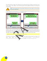 Giáo trình hướng dẫn cách làm việc với Range và Cells trên trong Microsoft excel phần 4 pdf