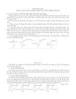 Giáo trình địa cơ - Chương 8 pot