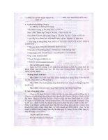 công ty cổ phần du lịch dịch vụ hội an báo cáo thường niên 2011