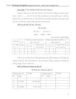 Hoàn thiện kế toán bán hàng tại Cty CP vật tư tổng hợp Xuân Trường - 5 ppsx