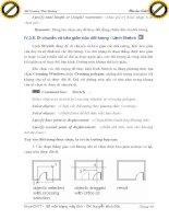 Giáo trình hướng dẫn tổng quan về autocad cách cài đặt và khởi động trong autocad p10 ppt