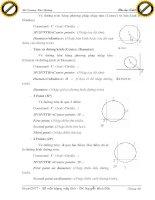 Giáo trình hướng dẫn tổng quan về autocad cách cài đặt và khởi động trong autocad p4 pptx