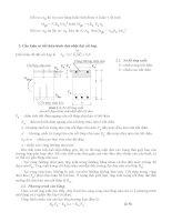 KẾT CẤU BÊ TÔNG CỐT THÉP : TÍNH TOÁN CẤU KIỆN CHỊU UỐN THEO CƯỜNG ĐỘ part 2 pdf