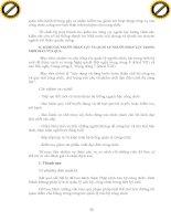 Giáo trình hình thành những nội dung khuôn khổ của việc quản lý và phát triển nguồn nhân lực phần 6 pdf