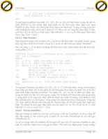 Giáo trình hướng dẫn kĩ thuật phân tích đánh giá giải thuật theo phương pháp tổng quan p7 pot