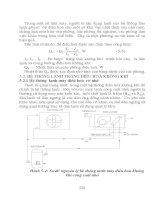 Giáo trình hướng dẫn các thông số kỹ thuật của máy nén Bitzer môi chất Freon phần 4 pdf