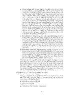 Giáo trình hướng dẫn phân tích điều khiển luồng và tránh tắc nghẽn thông tin theo tiến trình Poisson p7 pdf