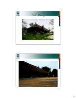 Bài giảng lịch sử kiến trúc tập 1 part 7 docx