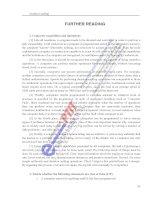 BÀI GIẢNG TIẾNG ANH CHUYÊN NGÀNH CNTT HỌC VIỆN CÔNG NGHỆ BƯU CHÍNH VIỄN THÔNG phần 7 ppsx