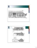 Bài giảng lịch sử kiến trúc tập 1 part 8 docx