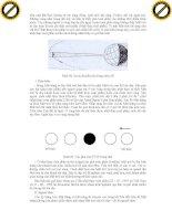 Giáo trình hướng dẫn xác định khoảng cách giữa các hành tinh trong hệ mặt trời phần 7 ppt
