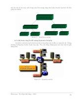 Giáo trình phân tích tổng quan về thiết kế và cài đặt mạng theo mô hình OSI p8 pot