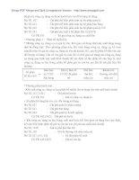 luận văn kế tóan nguyên vật liệu công cụ dụng cụ - 3 pdf