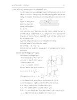 Giáo trình hướng dẫn cách đo công suất lưu lượng hơi thoát ra để nâng cao hiệu quả kinh tế phần 9 ppt