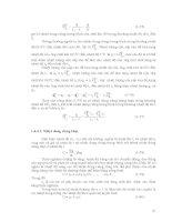 Giáo trình hướng dẫn cách điều chỉnh tối ưu quá trình nhiệt tự động phần 9 potx