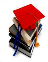 thiết kế hệ thống điều khiển đèn giao thông - luận văn, đồ án, đề tài tốt nghiệp
