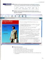 market leader upper intermediate coursebook phần 4 docx